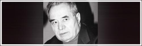 Борис Дмитриевич Карвасарский (1931—2013). In memoriam