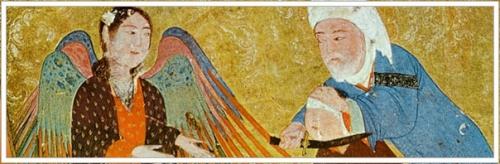 Тегеранская лекция. Часть 2