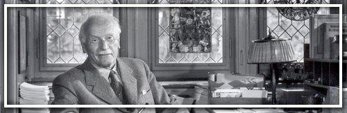 Карл Юнг: «Единственная существующая опасность — это сам человек»