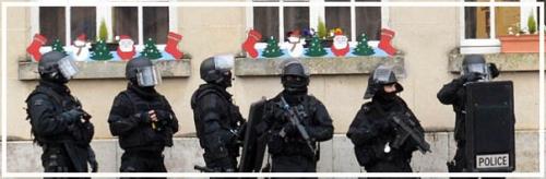 Социальные процессы и терроризм в Европе