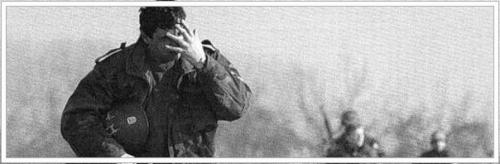 Актуальные проблемы клинической, социальной и военной психиатрии