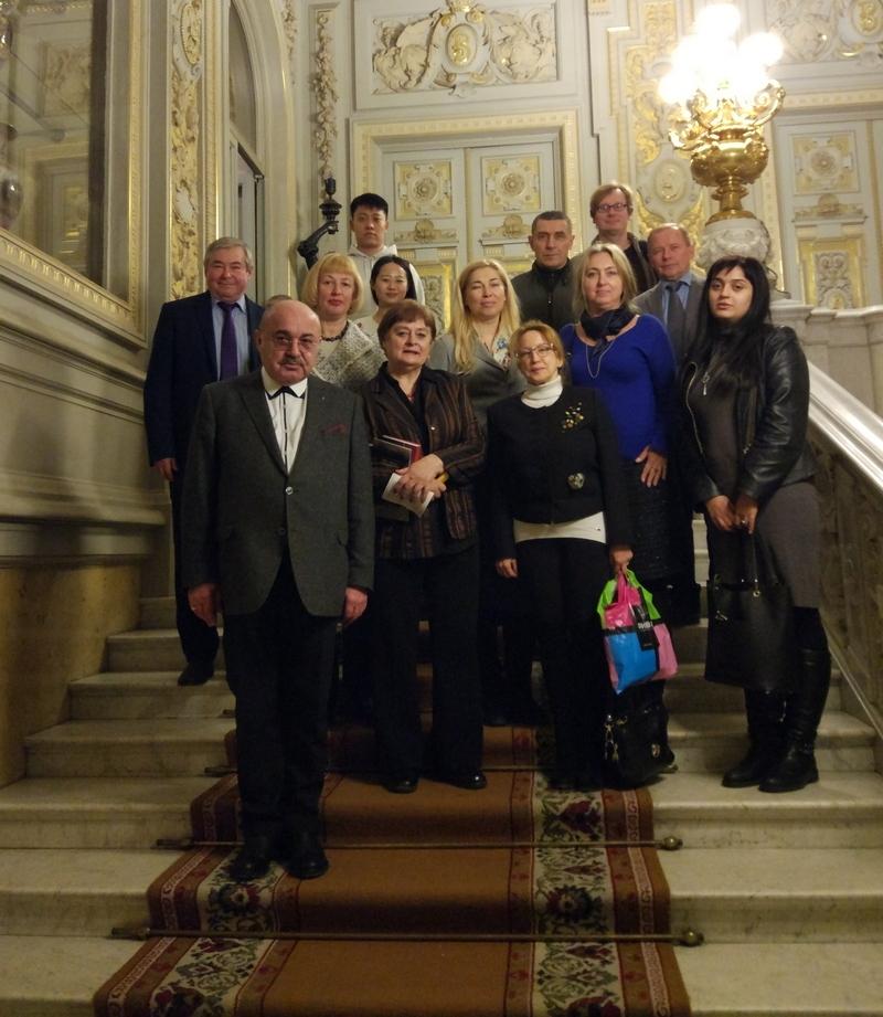 20 декабря состоялось очередное заседание секции Психология ДУ РАН