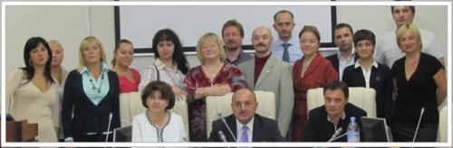 Заседание дискуссионного клуба