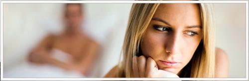 Психология сексуальности и терапия сексуальных расстройств